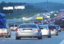 Mais de 3,4 milhões de veículos devem passar pelas rodovias da CCR no feriado de Tiradentes