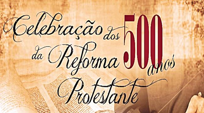 Resultado de imagem para 500 anos reforma
