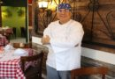 Chef Cláudio Bottino assume a cozinha do Pestana Convento do Carmo