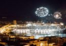 MSC Seaside navega rumo a Miami para se tornar a nova estrela do Caribe