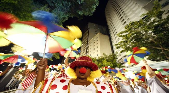 Carnaval de São Paulo movimentou mais de R$ 700 milhões na cidade em 2018