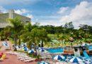 Resorts investem em atividades especiais para receber crianças