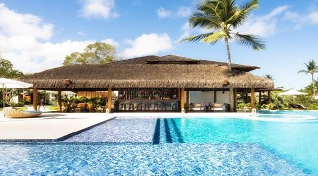 Campo Bahia Hotel, no sul da Bahia, promove contato com a natureza sem perder a elegância e o conforto