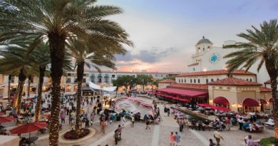 Palm Beaches anuncia recorde de visitas no primeiro trimestre de 2018