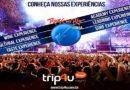 trip4u Viagens lança roteiros alternativos para curtir o Rock in Rio Lisboa