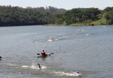 Wet'n Wild recebe 2ª Etapa do Circuito de Maratonas Aquáticas