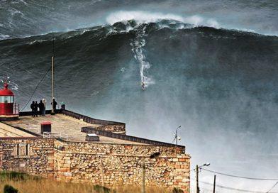 Conheça os principais points de surfe do Centro de Portugal
