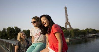 U by Uniworld tem cruzeiro exclusivo para o público jovem durante o Paris Jazz Festival