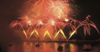 Festival do Atlântico agita a Ilha da Madeira, em Portugal