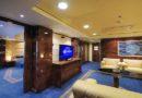 MSC Yacht Club, produto de luxo da MSC Cruzeiros, é oferecido de forma inédita aos hóspedes que embarcarem no Rio de Janeiro