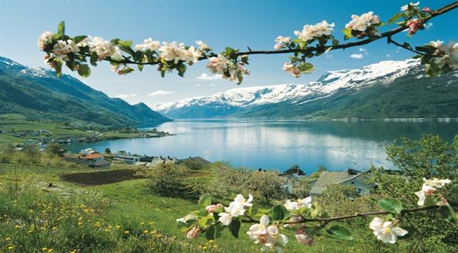 Que tal visitar a Noruega depois da Copa do Mundo da FIFA?